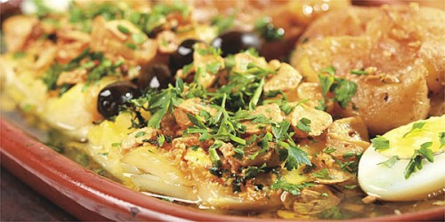 Blog Cucina Portoghese