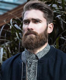 Best Beard Styles Of The Year 2019