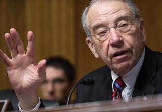 Senate Judiciary Committee also demands Comey memos, Trump tapes