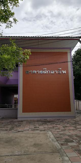 Wisata Budaya dan Sosial di Bangkok, Thailand