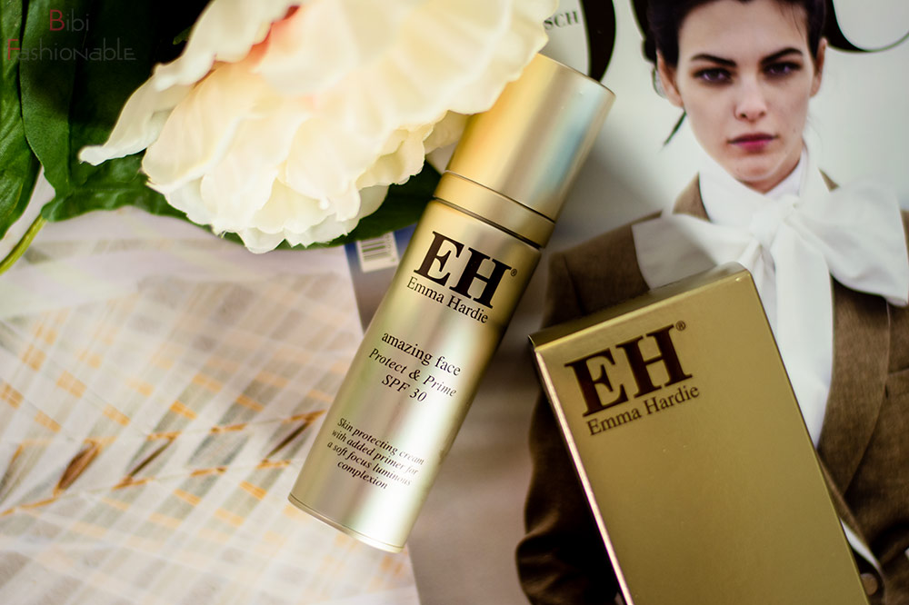 EH Emma Hardie Amazing Face Protect & Prime SPF 30