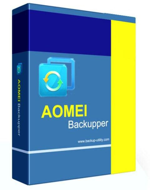 AOMEI Backupper 3.0.0 Professional