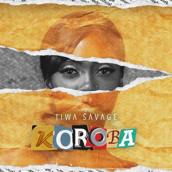 Tiwa Savage - Koroba (Prod. by London) #Arewapublisize
