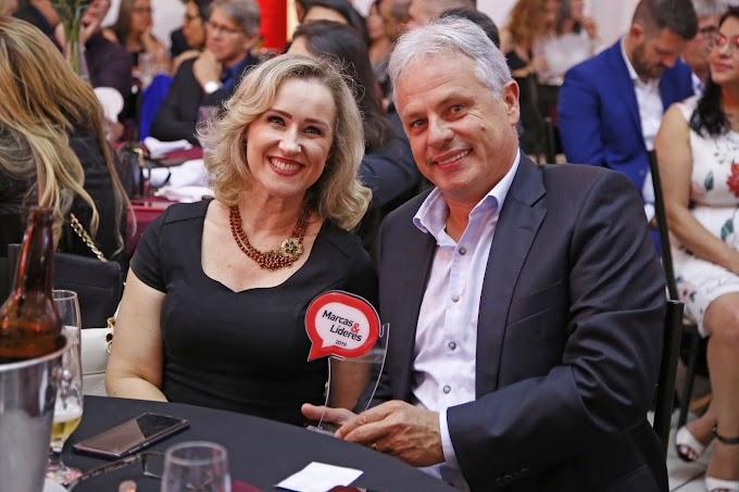 "Marco Alba recebe Prêmio ""Personalidade Gravataiense"""