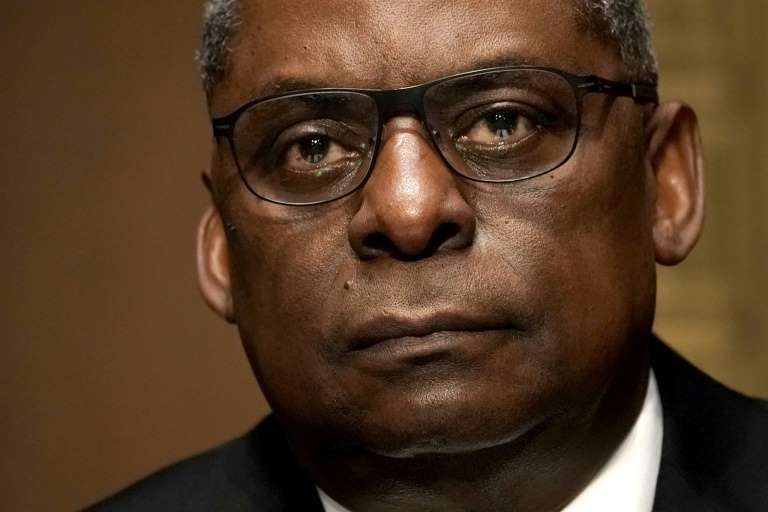 Lloyd Austin, the next US Defense Secretary, promises to combat extremism within the military