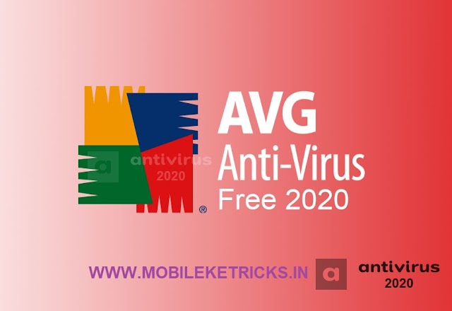 AVG Internet Security License Key v20.3.3120 Free Download [Latest]