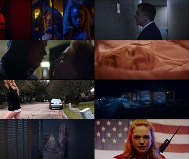 Assassination Nation 2018 Dual Audio ORG 1080p BluRay