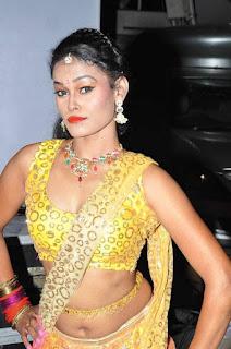 Nisha Stills At Eedo Rakam Aado Rakam Movie Audio Launch