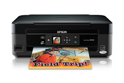 Epson Stylus NX330 Driver Download and Installation Manual