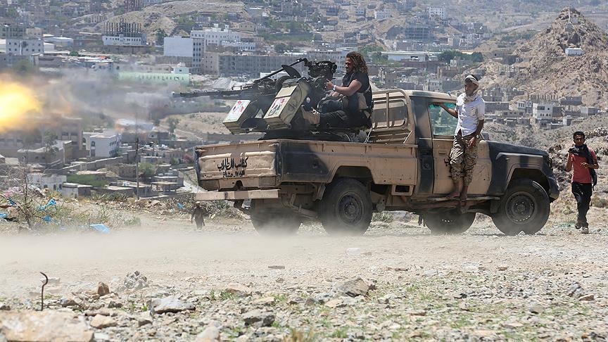 Un soldat saoudien tué à la frontière sud avec le Yémen