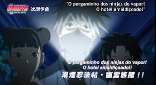 Boruto: Naruto Next Generations – Episódio 108 –