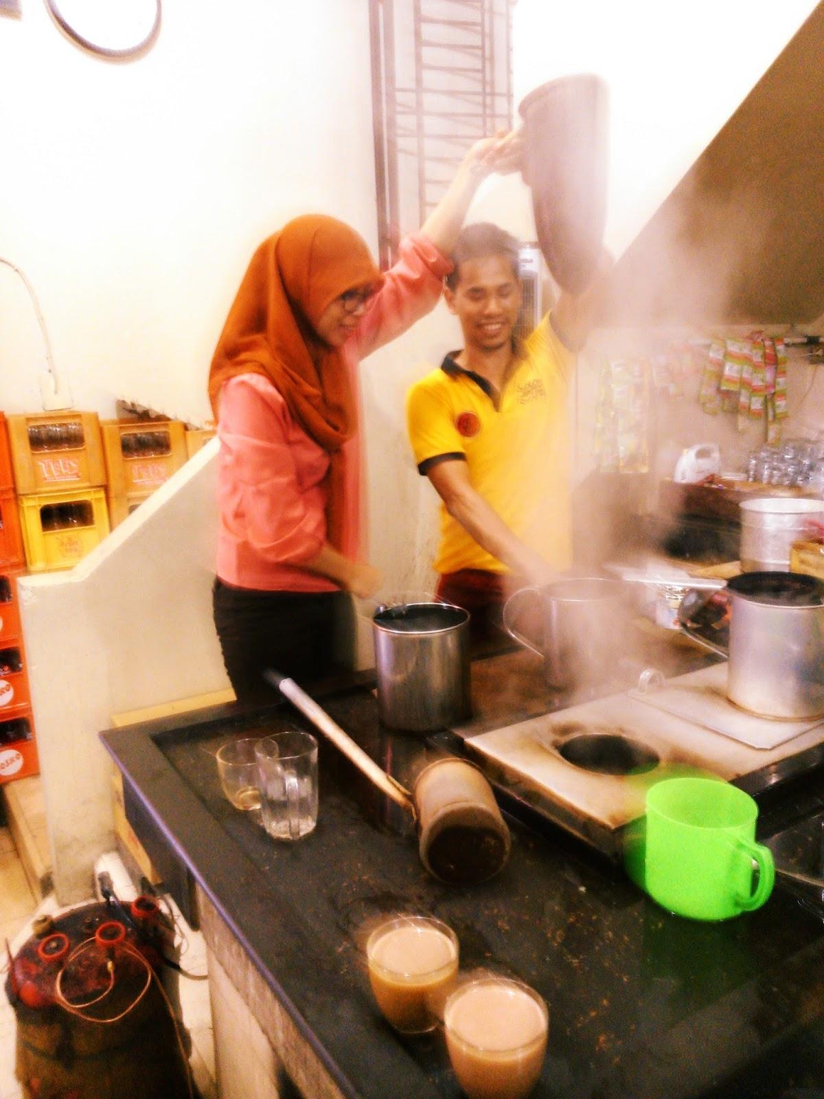 Justin di Aceh