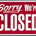 Rumah Belanja Muslim Close Order