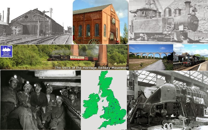 Tanfield Railway Blog: Links of Interest