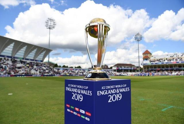 क्रिकेट विश्व कप टीम एक टीम की सफलता का निर्धारण करती है