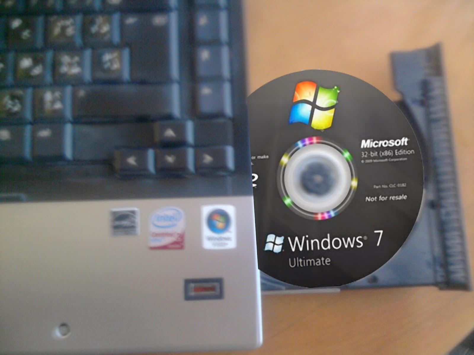 Windows 7 installation étape par étape vidéo youtube