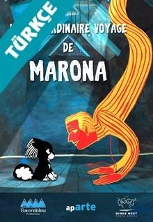 Marona's Fantastic Tale 2020 - Türkcə