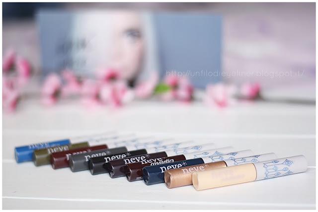 Neve Cosmetics - InkMe