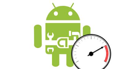 Cara Melihat Jumlah FPS ( Frame Per Second ) Di Android Dengan FPS Meter
