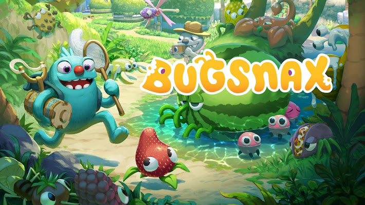 Bugsnax Review: A Terribly Zany But Edible Universe