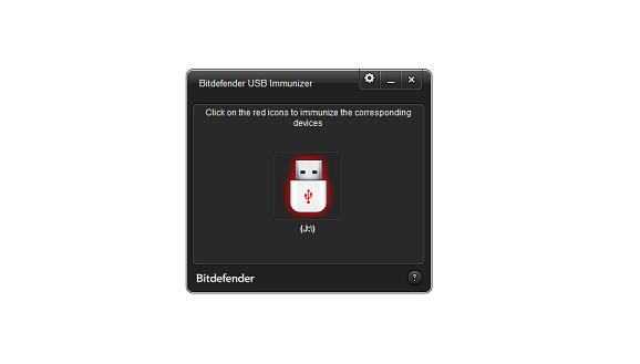 Perkebal Flash Disk Kamu dari Virus dengan Menggunakan Bitdefender USB Immunizer
