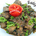 Kaleji Fry With Twist (Lamb Fry )