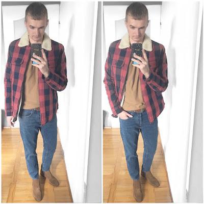 Selfie Look 9/2017