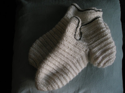 Uppsalastrumpan, The Uppsala Sock.