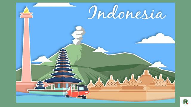 Ayo Cinta Bangsa Indonesia