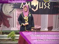 PPI Al Anshor Putri Raih Juara 2 Lomba MHQ dan LCT PAI SMA Al-Kautsar Bandar Lampung Tingkat Provinsi