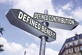 Image result for defined benefit plan