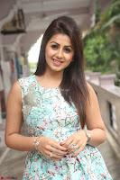 Nikki Galrani at Prema leela pelli gola trailer Launch ~  Exclusive 034.JPG