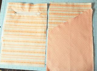simple bag pattern
