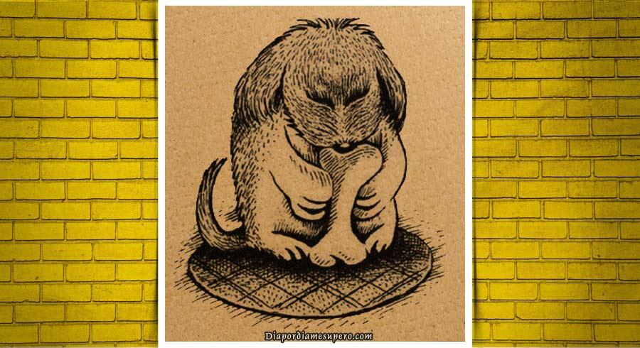 Test: ¿Puedes ver al animal en la imagen?
