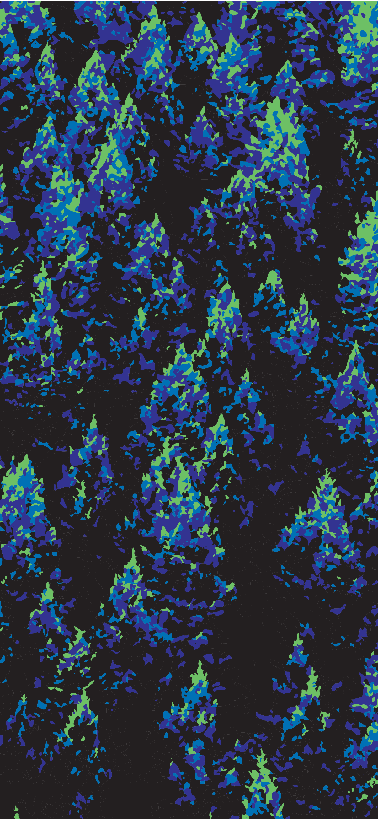 Conifer Tree Abstract Wallpapers iphone android ios