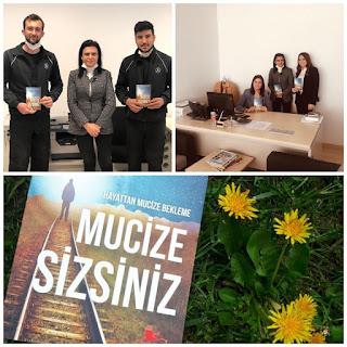 Mucize Sizsiniz, Gamze Atalay