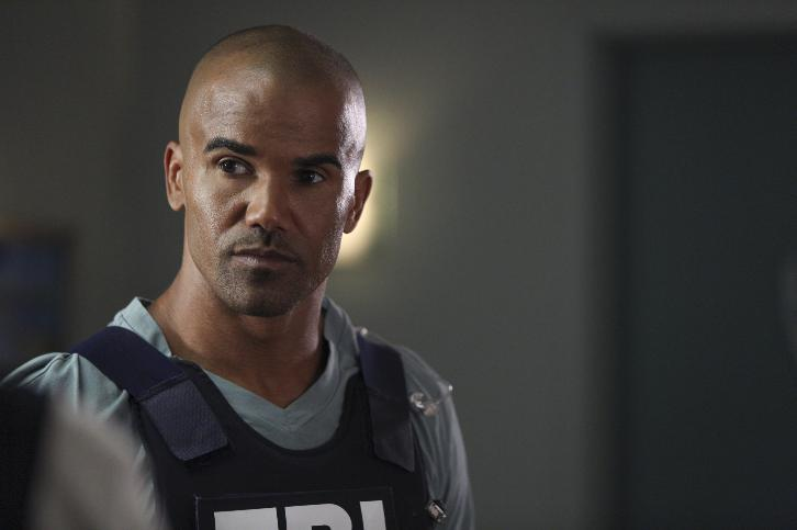 Criminal Minds - Season 12 Finale - Shemar Moore Returning to Guest