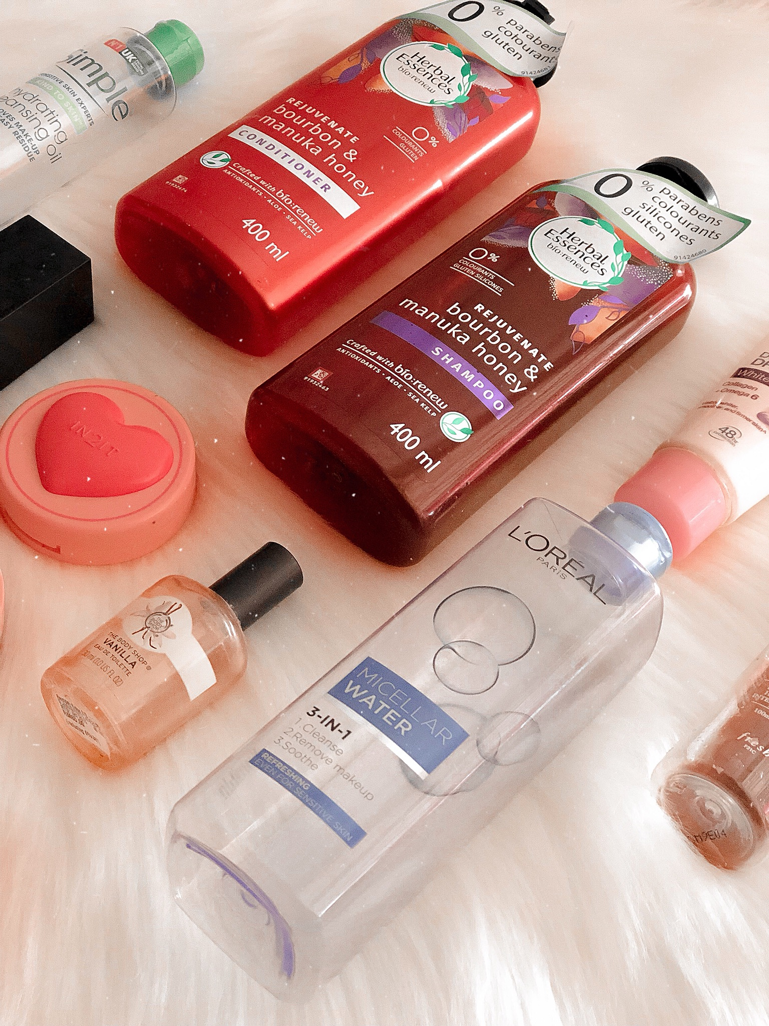 Beauty Product Empties #8
