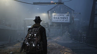 the sinking city release date