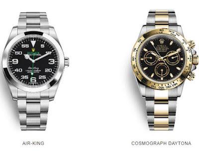 rolex malaysia at Cortina Watch Image