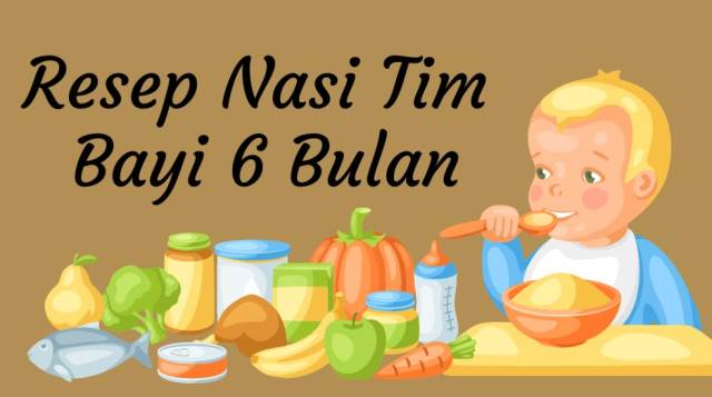 Resep Nasi Tim