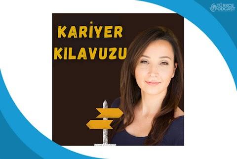 Kariyer Kılavuzu Podcast