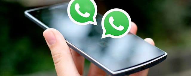 Android 全平台適用 一機兩號雙開 WhatsApp
