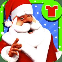 free santa game