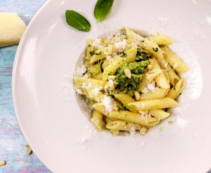 Genoese Pesto
