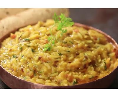 How to make khichdi at home