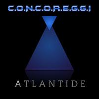 "Το single των C.O.N.C.O.R.E.G.G.I. ""Atlantide"""