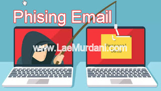 Phising Email
