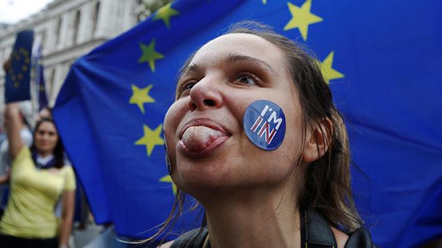 """Tony Blair: """"El 'Brexit' puede ser detenido"""""""