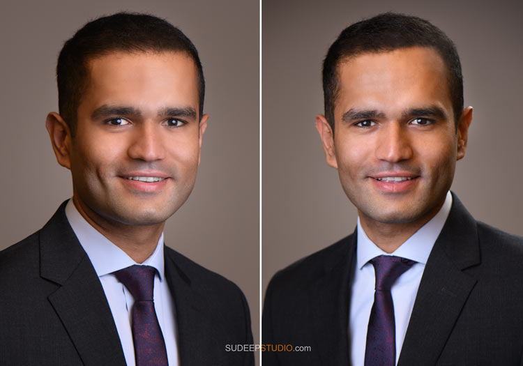 Professional Headshots for ERAS Medical Residency South Asian Men SudeepStudio,com Ann Arbor Portrait Photographer